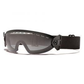 Masque Boogie SOEP Strap Noir   Verre Fumé - Smith Optics Elite 2b61a8f6a398