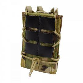 Poche 25 Cartouches Fusil Molle Multicam - Condor MA61-MC