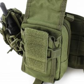 Poche Bungee AR Double - 5.11 Tactical Series 56157