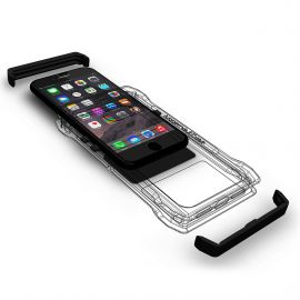 Coque Téléphone IMPCT™️ pour Galaxy S8+ Flat Dark Earth - Juggernaut.Case