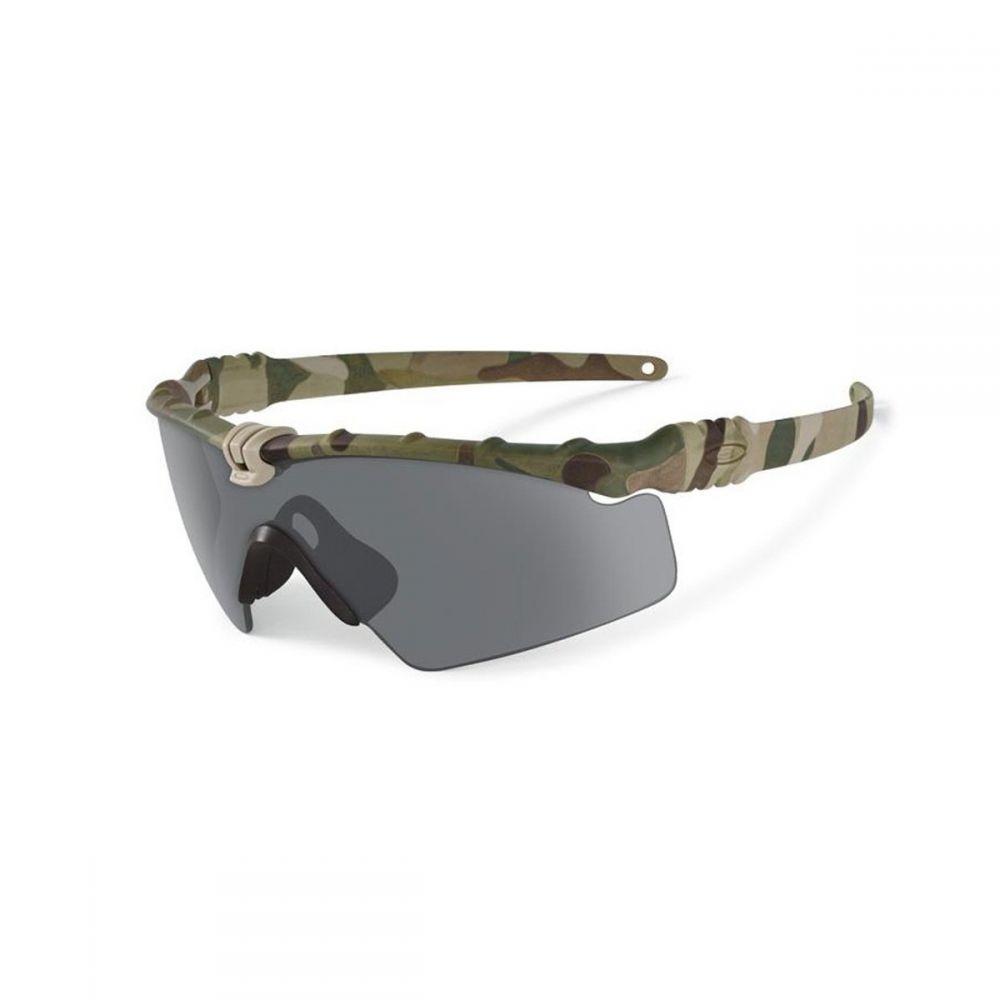 oakley lunette balistique