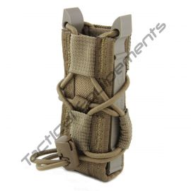 Chest Rig Heavy D3CR-H Multicam - Haley Strategic