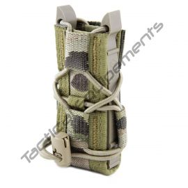 Chest Rig Heavy D3CR-H Coyote - Haley Strategic