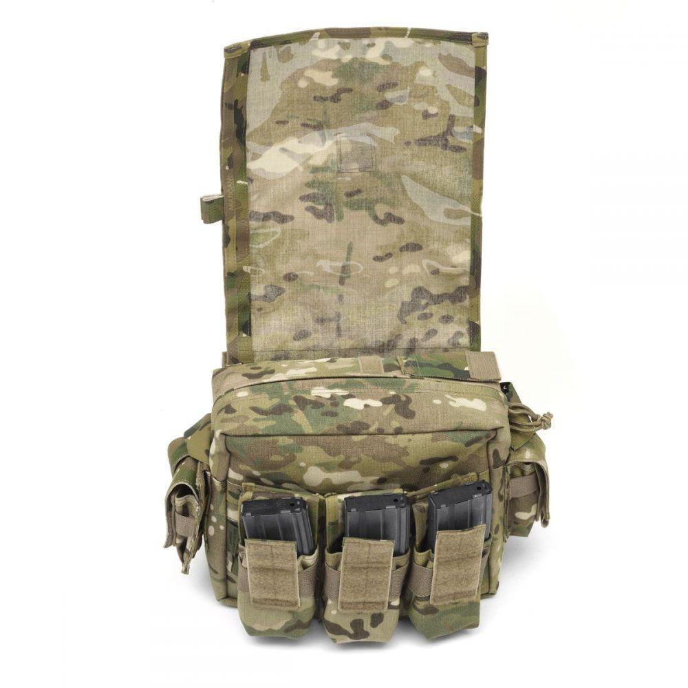 Sacoche Elite Ops Std Grab Bag Multicam - Warrior Assault ...