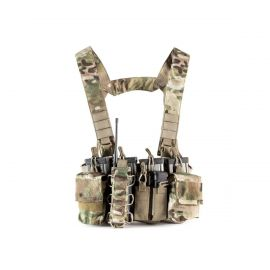 TT Chest Rig Modular Multicam- Tasmanian Tiger