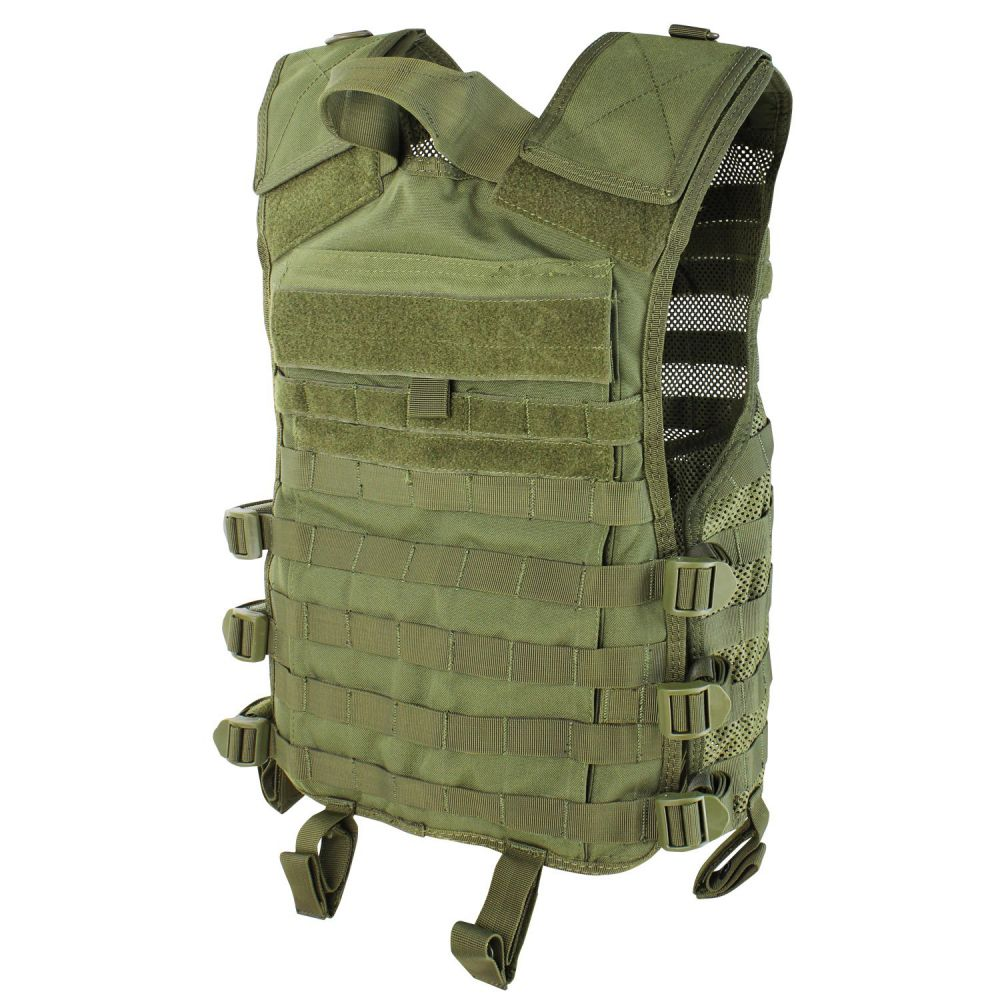 Universal Rifle Mag Pouch - Condor
