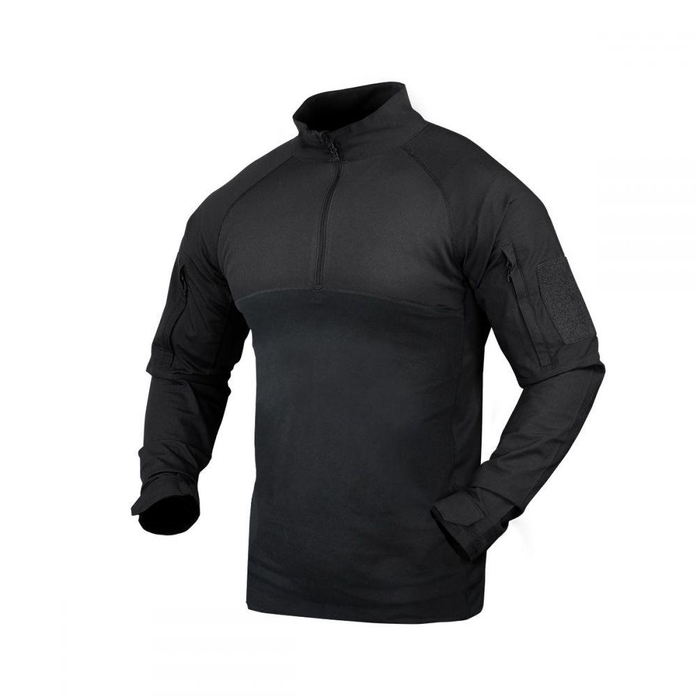 Combat Shirt Noir Condor