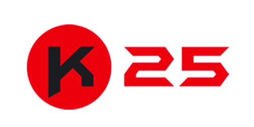 """Résultat de recherche d'images pour """"K25 LOGO"""""""